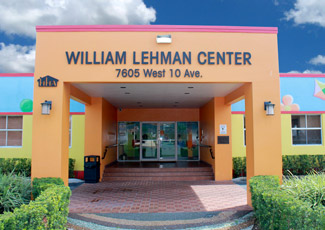 Hialeah Housing Authority Hialeah Florida William Lehman Daycare