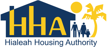 Hialeah Housing Authority, click for home.